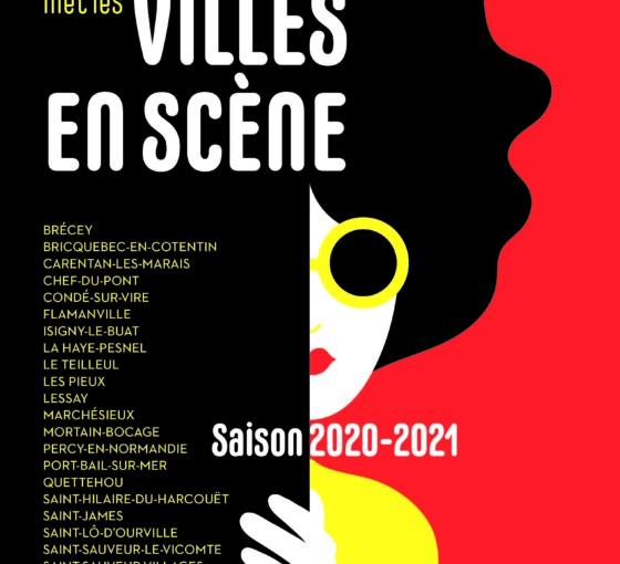 Villes en Scène : saison 2020-2021