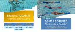 Aquadick – Activités encadrées vacances Automne