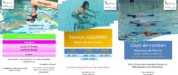 Aquadick : activités encadrées des vacances de février