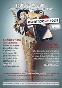 Affiche ins 2018-2019 impression