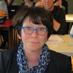 Corinne MAURER, Sainte-Mère-Eglise