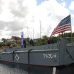Copyright Challenge L.C.V.P. - Higgins Boat (2)