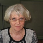 Françoise ALEXANDRE, Carentan