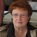 Françoise LESACHEY, Cretteville