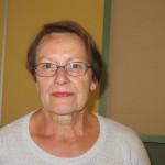 Ginette DONGE, Amfreville
