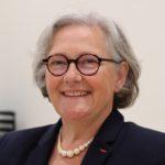 Marie-Agnès HEROUT, 3ème Vice-Présidente, Carentan-les-Marais