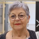 Claudine MARIE, Picauville