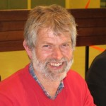 Pierre AUBRIL, 1er Vice-Président