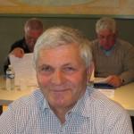 Jean-Claude HAIZE, Les Veys