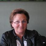Nicole LEGASTELOIS, Carentan