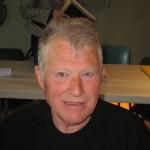 Raymond BROTIN, Houesville