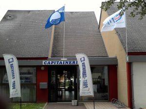 pavillon bleu 2017