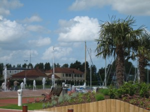 Port de Plaisance de Carentan