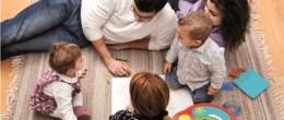 Réouverture du Lieu d'Accueil Enfants Parents