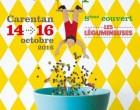 Festival Mange ta soupe – 8e couvert