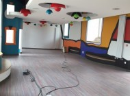 Médiathèque de Carentan : portes ouvertes