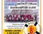 Les Marins du Cotentin en concert
