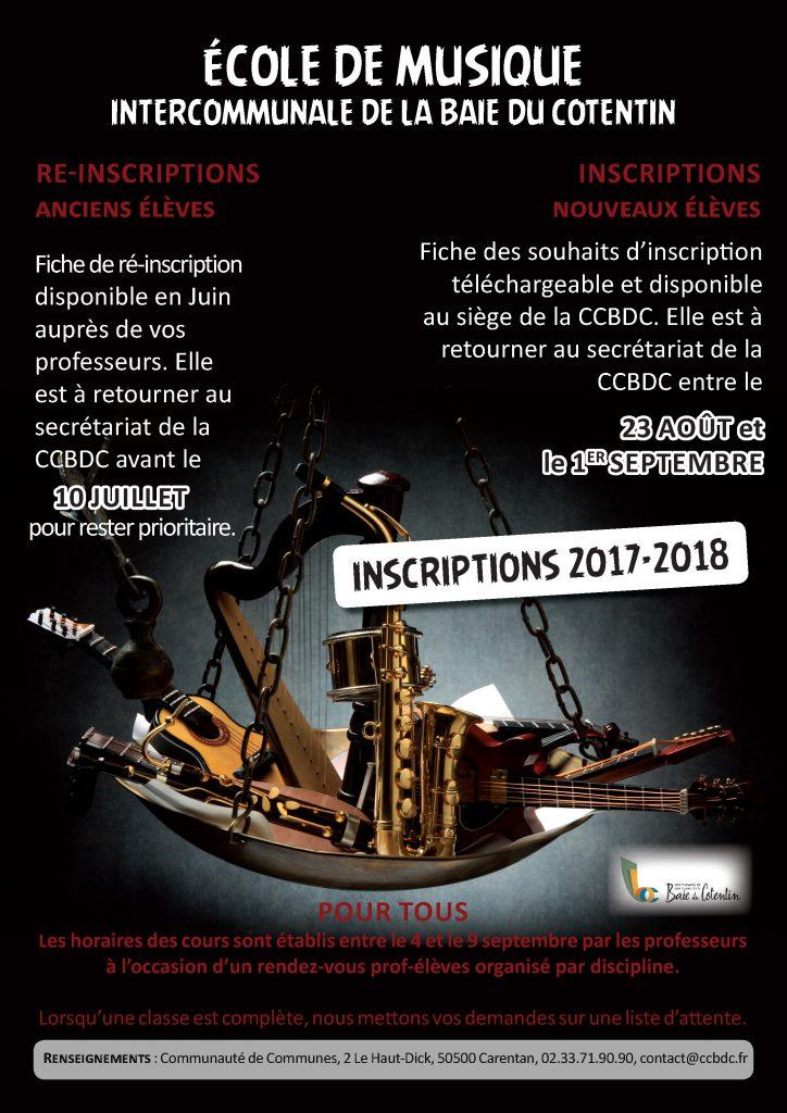 Affiche ins 2017-2018 impression