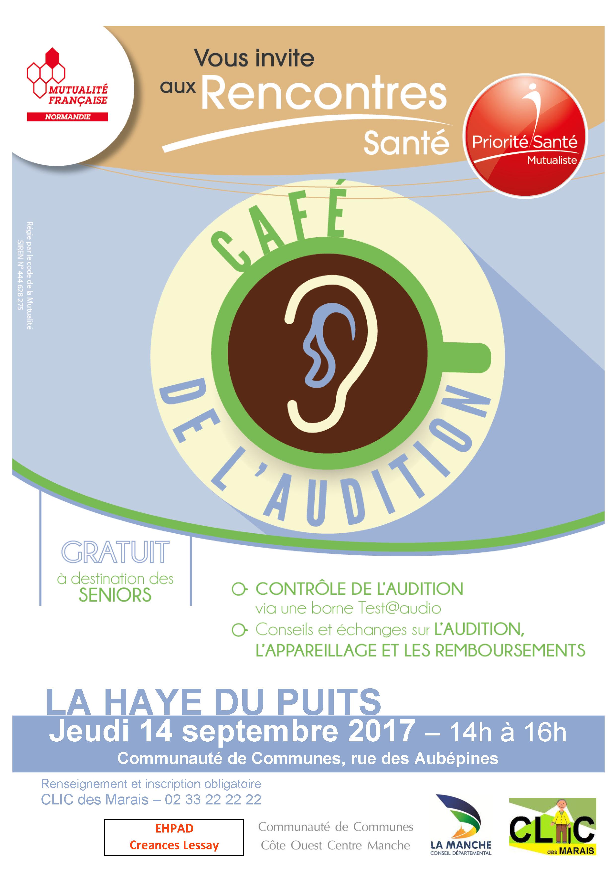 Affiche café de l'audition Le Haye Du Puits 14.09.2017 (1) (1)