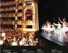 Opéra Roméo et Juliette