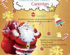 Marché de Noël à Carentan