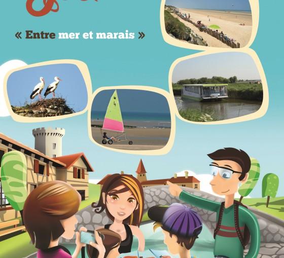 Rando-Jeu en Baie du Cotentin