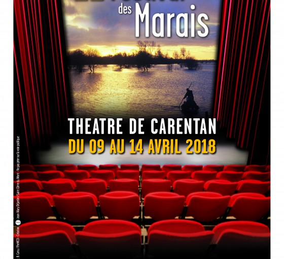 12ème Festival des Marais