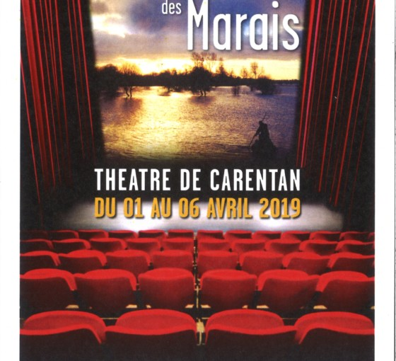 Festival des Marais