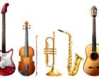 Concert de l'école de musique