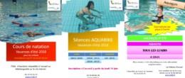 Aquadick – Activités encadrées cet été