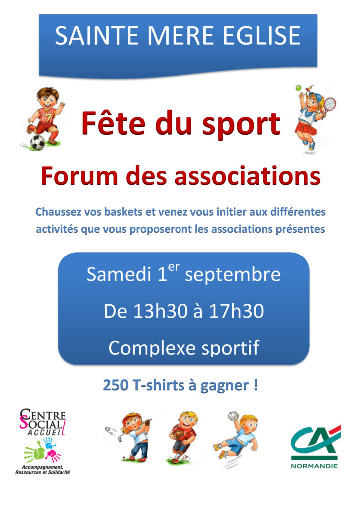 Fête du sport SME