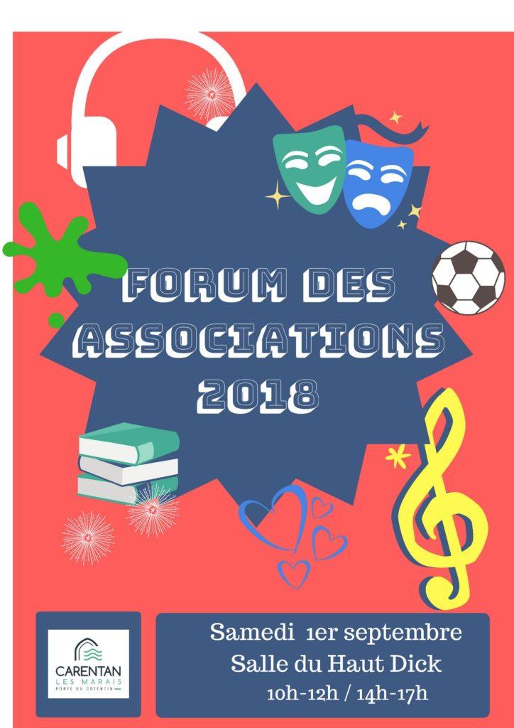 Forum des Associations (2) [50%]