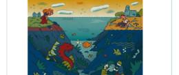 Expo : Quand la Manche ne sera plus qu'un fleuve !