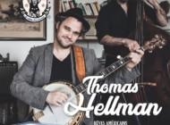 Thomas Hellman – Rêves américains