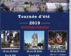 Jumping Auvers : tournée d'été 2019