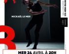 « R » spectacle de danse
