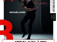 «R» spectacle de danse