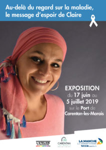 AFFICHE A3 EXPO ROSES 2019