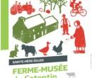 L'été à la ferme musée du Cotentin