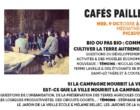 Cafés Pailles