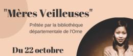 Expo «Mères Veilleuses»