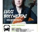 Luigi Boccherini par Sonia Wieder-Atherton