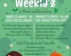 Weekid'z : le week-end des enfants