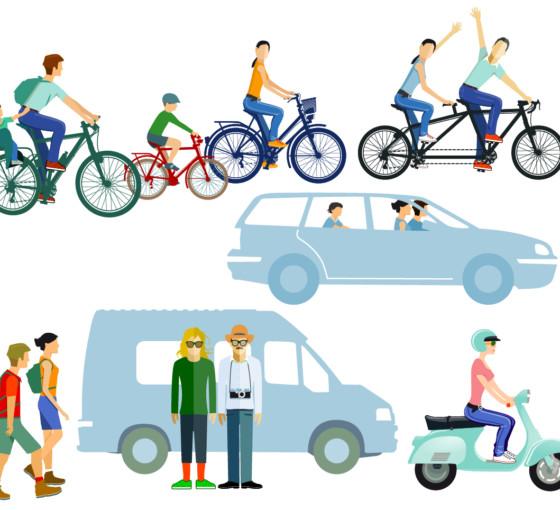Mobilité – Remplissez le questionnaire