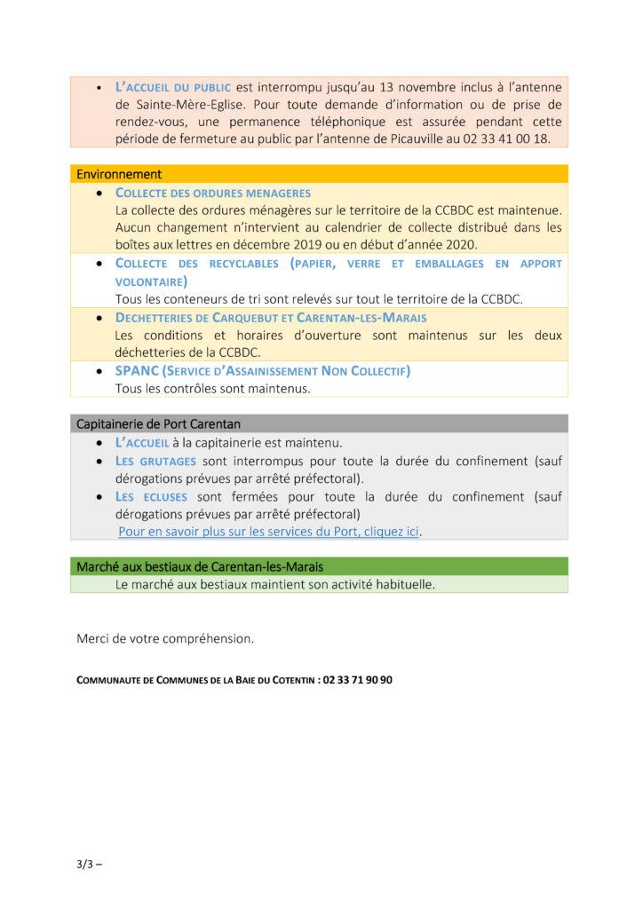CORONAVIRUS - Communiqué de presse - Point de situation des services CCBDC - 04 11 20_Page_3
