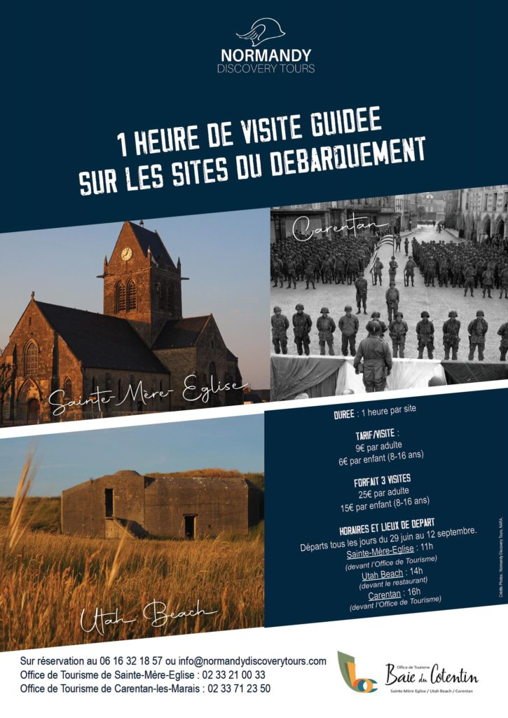 affiche_pro_visite_normandy_discovery_tours_2020