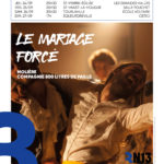 Affichette A3 Le mariage forcé PICAUVILLE