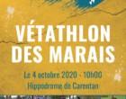 Vétathlon des Marais