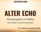 Expo photo « Alter Ego »