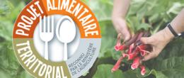 Projet Alimentaire Territorial : professionnels de l'alimentation, participez à l'enquête